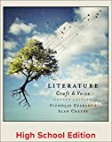 Delbanco, Nicholas: Literature: Craft and Voice