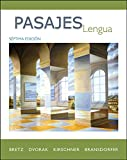 Bretz, Mary Lee: Pasajes: Lengua (Student Edition)