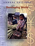 Griffiths,Robert: Annual Editions: Developing World 08/09