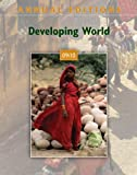 Griffiths, Robert: Annual Editions: Developing World 09/10
