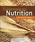 Wardlaw, Gordon: Contemporary Nutrition: A Functional Approach