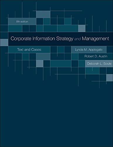 corporate-information-strategy-and-management-text-and-cases