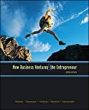 Roberts,Michael: New Business Ventures And The Entrepreneur