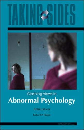 taking-sides-clashing-views-in-abnormal-psychology-5th-edition