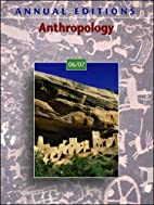 Anthropology 06/07 by Elvio Angeloni