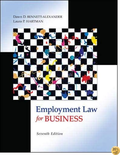 TEmployment Law for Business
