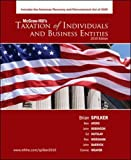 Spilker, Brian: Taxation of Individuals and Business Entities, 2010 edition