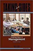 Taking Sides: Clashing Views in Management…
