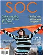 SOC 2011 Edition by Jon Witt
