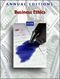 Richardson,John: Annual Editions: Business Ethics 07/08