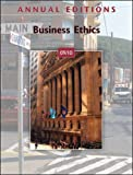 Richardson, John: Annual Editions: Business Ethics 09/10