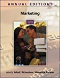 Richardson, John: Annual Editions: Marketing 12/13