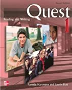 Quest: Reading and Writing, Level 1, 2nd…