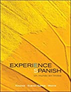 Experience Spanish by María Amores