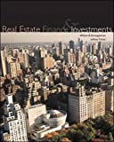William B Brueggeman: Real Estate Finance and Investments (Winning Edge Series)