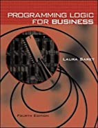 Programming Logic for Business by Laura…