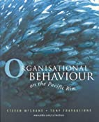 Organisational Behaviour on the Pacific Rim…