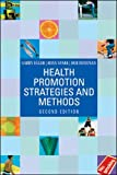 Donovan, Robert: Health Promotion Strategies And Methods