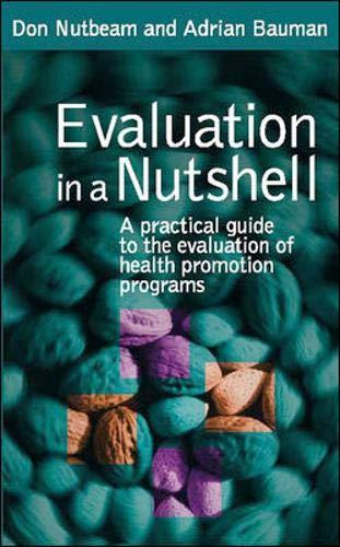 evaluation-in-a-nutshell
