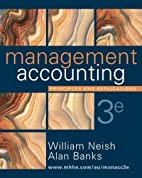 Management Accounting: Principles and…