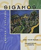 Sigamos: Lengua Y Cultura (Spanish Edition)…