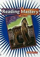 Reading Mastery Grade 3, Textbook B…
