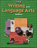 Williams, James D.: Writing and Language Arts - Writer's Handbook - Grade 2