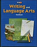 Williams, James D.: Writing and Language Arts - Writer's Handbook - Grade 3