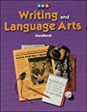 Williams, James D.: Writing and Language Arts - Writer's Handbook - Grade 4