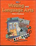 Williams, James D.: Writing and Language Arts - Writer's Workbook - Grade 1