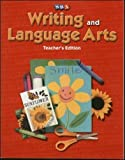 Williams, James D.: Writing and Language Arts - Teacher's Edition - Grade K