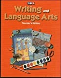 Williams, James D.: Writing and Language Arts - Teacher's Edition - Grade 1