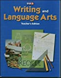 Williams, James D.: Writing and Language Arts - Teacher's Edition - Grade 3