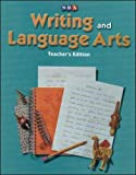 Williams, James D.: Writing and Language Arts - Teacher's Edition - Grade 5