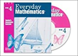 Bell, Max: Everyday Math Assessment Management System Supplement CD Grade 4: Teacher's Assessment Assistant CD
