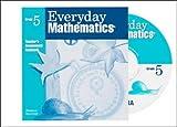 Bell, Max: Everyday Math Assessment Management System Supplement CD Grade 5: Teacher's Assessment Assistant CD