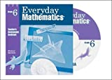 Bell, Max: Everyday Math Assessment Management System Supplement CD Grade 6: Teacher's Assessment Assistant CD