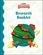 Dlm Early Childhood Express / Research…