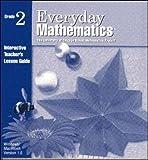 Bell, Max: Everyday Mathematics: Grade 2: Interactive Teacher's Lesson Guide CD