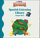 Dlm Early Childhood Express: Spanish Library…
