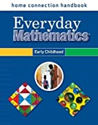 Everyday Math Grade Pre-K--K: Home…
