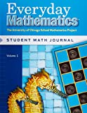 Bell, Max: Everyday Mathematics Student Math Journal Volume 1 and 2: - Reorder Student Materials Set Grade 2