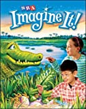 Multiple Authors: Imagine It! - Student Reader Book 1 - Grade 3
