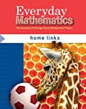 Bell, Jean: Everyday Mathematics Home Links Grade 1