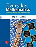 Bell, Max: Everyday Math - Consumable Home Links Grade 2