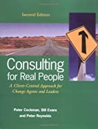 Consulting for Real People by Peter Cockman