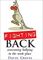 Fighting Back by David Graves