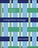 Pearce, John: Formulation, Implementation and Control of Competitive Strategy with Business Week 13 week Special Card