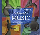 3-CD set for use with The World of Music by…