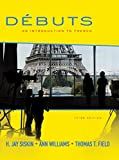 Siskin, H. Jay: Audio CDs Part 2 (Component) to accompany Débuts: An Introduction to French